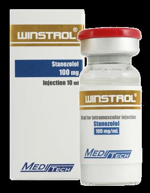 ciclo estanozolol mas testosterona