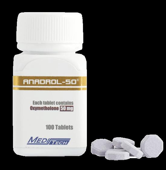 Comprar Anadrol • WikiStero • La Biblia de los esteroides