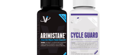 La lucha antidopaje se enfrenta a un nuevo producto: Arimistane