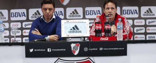 """River Plate justifica el dopaje: """"Hubo contaminación"""""""