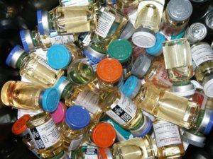 Cómo reconocer esteroides falsos